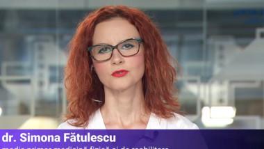 dr simona fatulescu