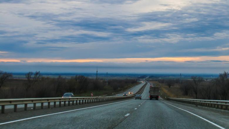 autostrada restrictii profimedia
