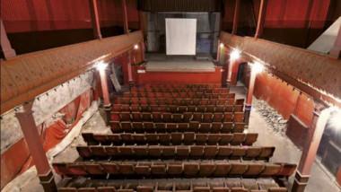 sala cinematografului