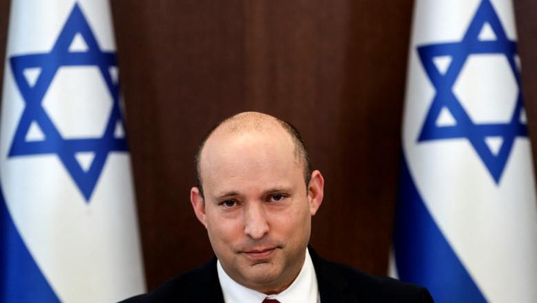 Premierul Israelului anunță planul său de luptă cu schimbările climatice. Bennett vrea reducerea emisiilor cu 85% până în 2050