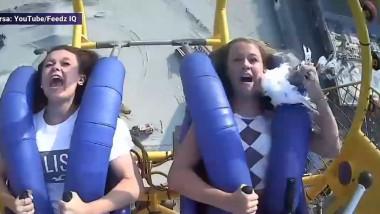 fete roller coaster
