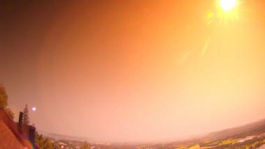 norvegia meteorit