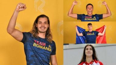 robert glinta david popovici team romania jo2020