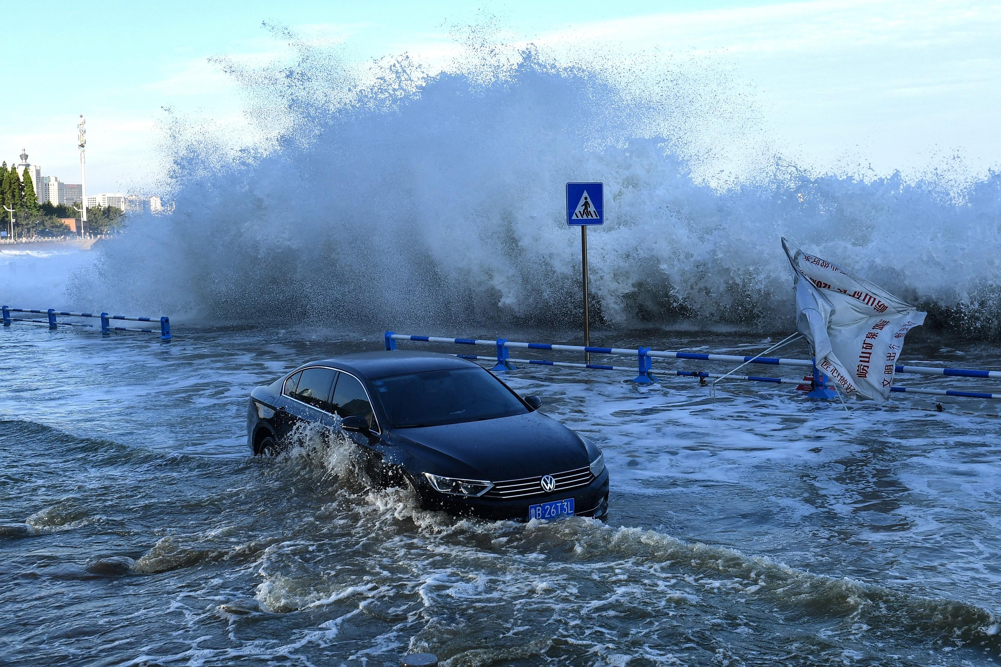 taifun china 2