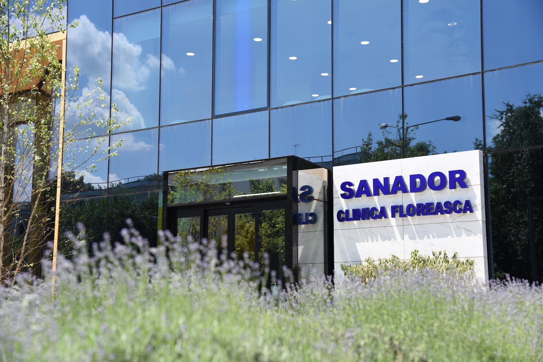 Peste 40 de specialitati medicale si imagistica de top la Clinica SANADOR Floreasca
