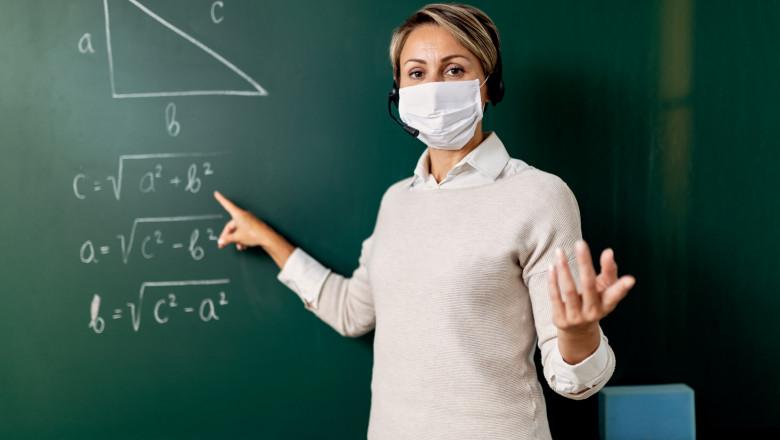 Dezastru la rezultatele de la titularizare 2021. Doar 40% dintre profesori au luat note peste 7. Cimpeanu: Slab, o spun cu trisete