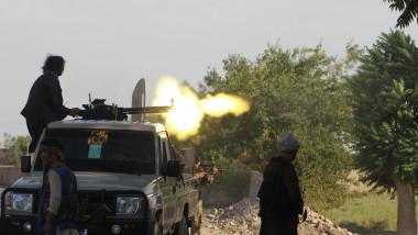 AFGHANISTAN SHIBERGHAN TALIBAN FIGHTING
