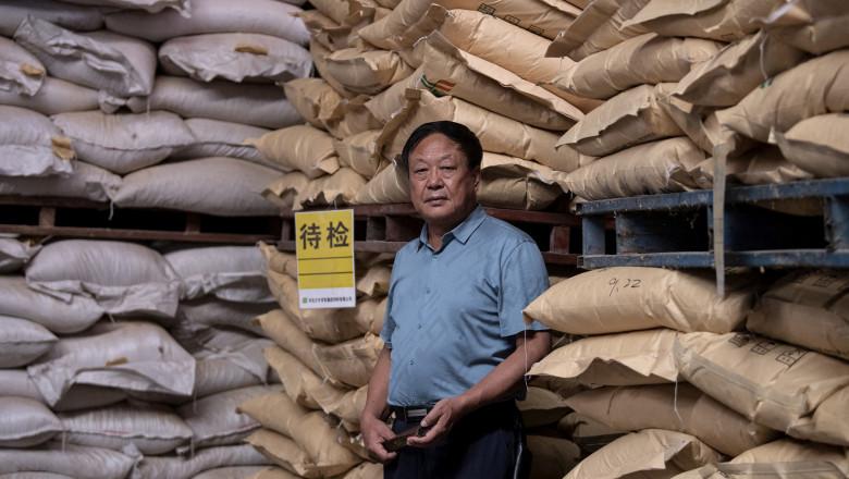 Miliardar chinez condamnat la 18 ani de închisoare. Sun Dawu este un critic al puterii de la Beijing