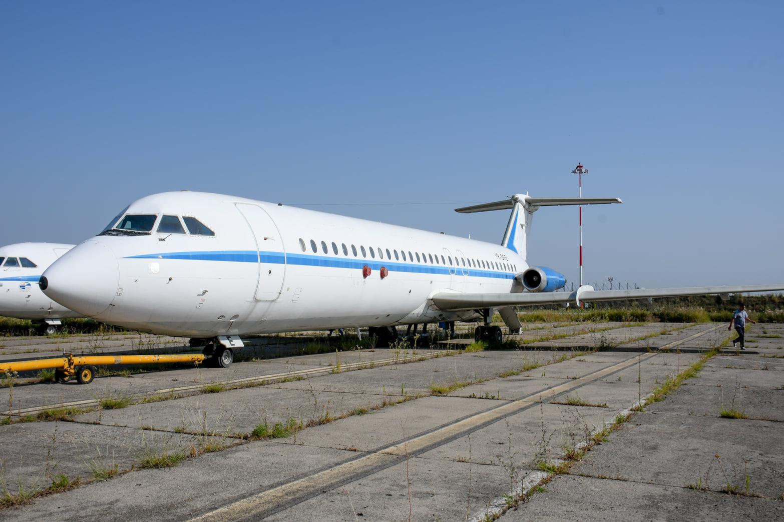 avion ceausescu 2