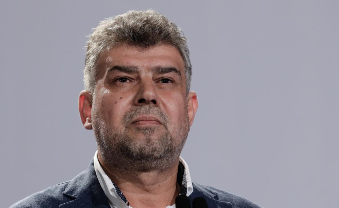 Ciolacu: Sa desfiintezi proiectele PSD pentru sustinerea agriculturii, pe motiv ca sunt aprobate de Dragnea, denota o minte tulburata