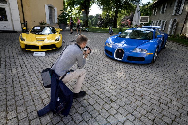 profimedia-masini confiscate in elevetia