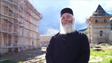 iosif chiriac staret manastirea tazlau