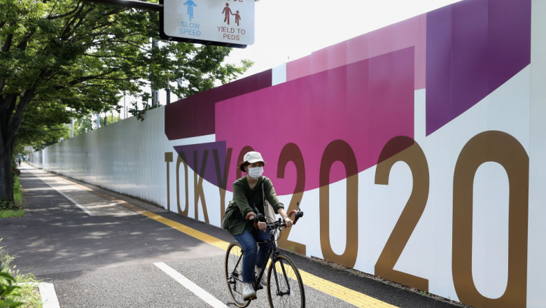 Olympics - Previews - Day -3