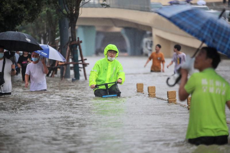 profimedia-china inundatii