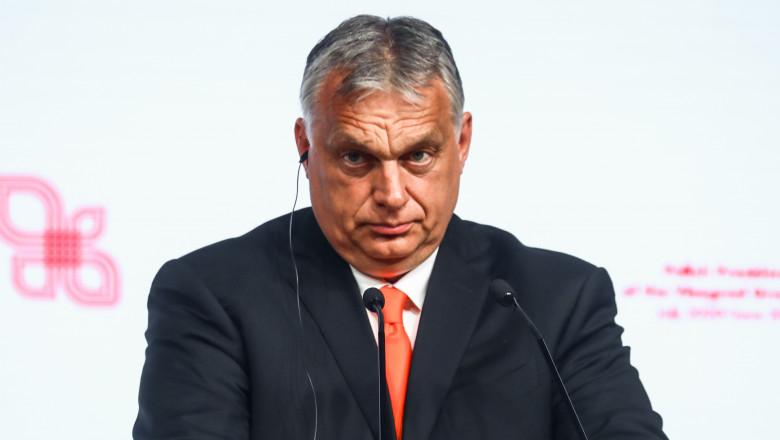 Guvernul condus de Viktor Orban neagă că a folosit Pegasus pentru a spiona jurnaliști și atacă ziarul The Guardian