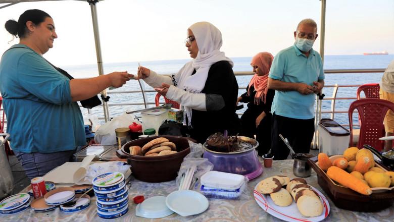 Criza se adânceşte în Liban