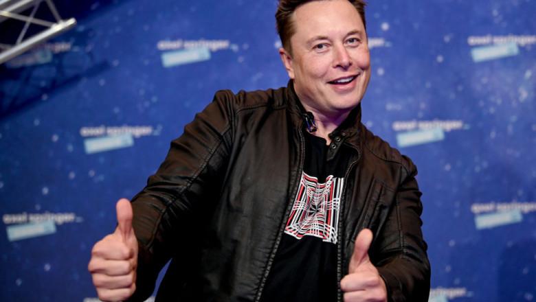 Bitcoin a crescut după ce Elon Musk a anunțat că Tesla ar putea accepta din nou plata în criptomoned