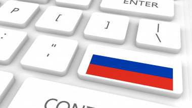 Russia Racing to the Future