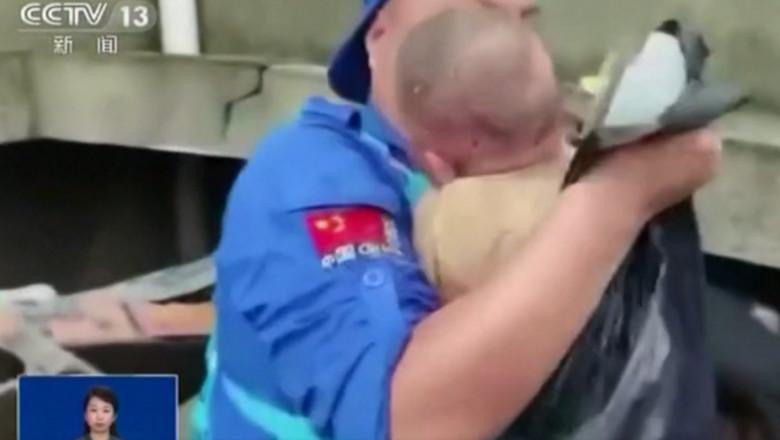 bebelus china