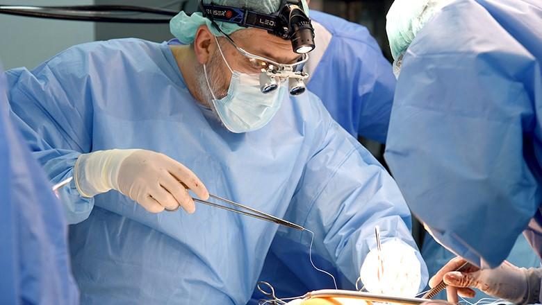 Gama completa de diagnostic si tratament pentru afectiunile cardiovasculare, la Spitalul Clinic Sanador