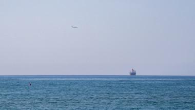 plaja Larnaca, Cipru