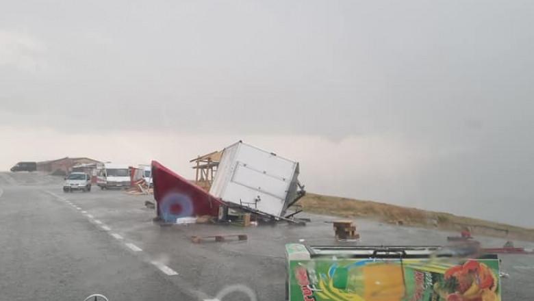 furtuna pe transalpina