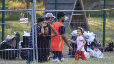 migranti lituania