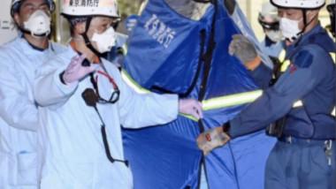 interventie dupa atacul cu cutitul in tokyo