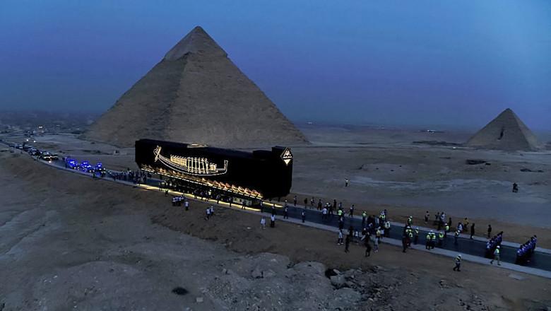 barca-solara-egipt-keops-profimedia