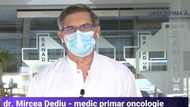 dr mircea dediu