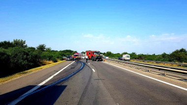 accident a1 1