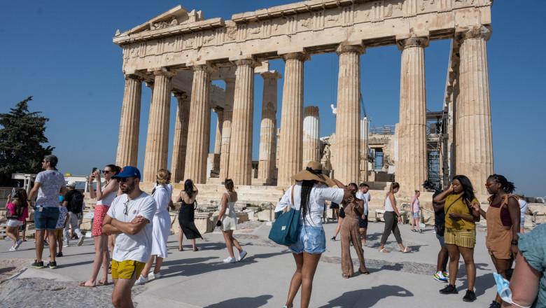 acropole grecia