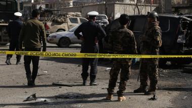 afganistan kabul profimedia
