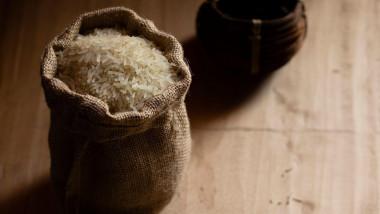 sac cu orez