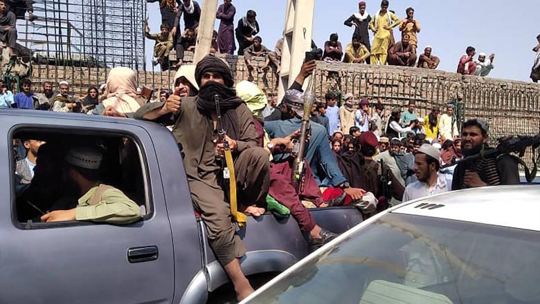 talibani kabul