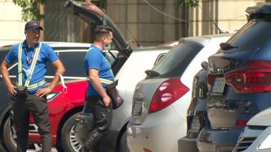 Șoferii care vor parca pe bulevardele principale din Sectorul 4 vor fi taxați