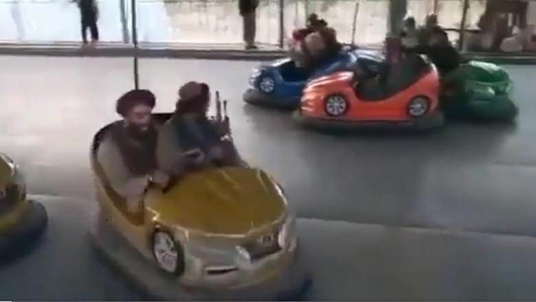 talibani in masinute