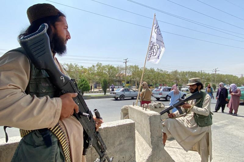 profimedia-arme SUA la talibani