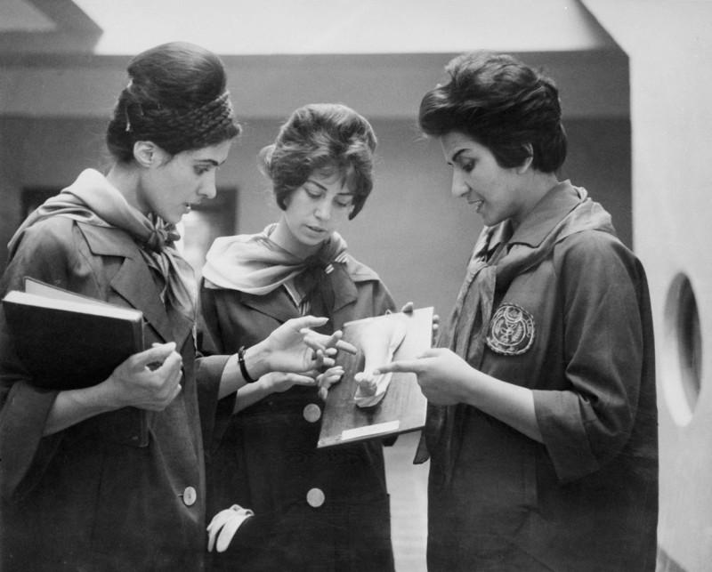 Afganistan înainte de războaie și regimuri extremiste anii 1960-70 (1)