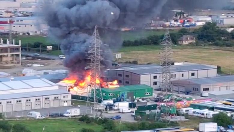 incendiu - Pagina 1 | crisan-boncaciu.ro - Site-ul de stiri al TVR