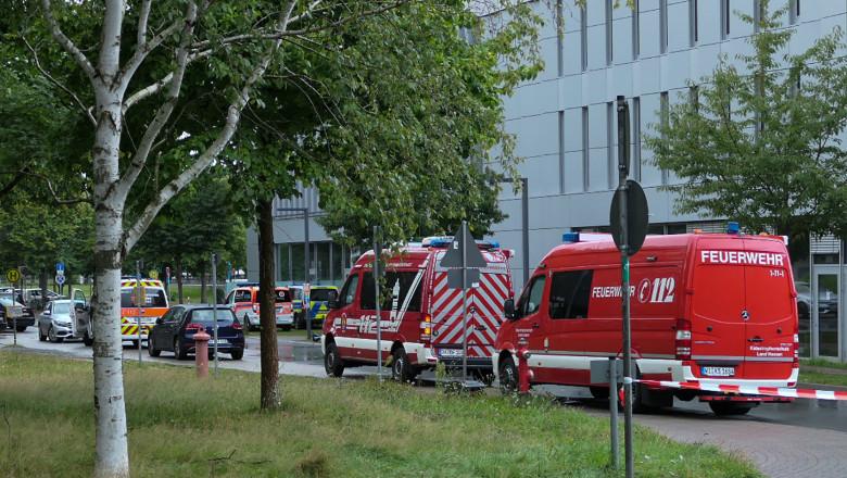 Tentativă de ucidere prin otrăvire la o universitate din Germania