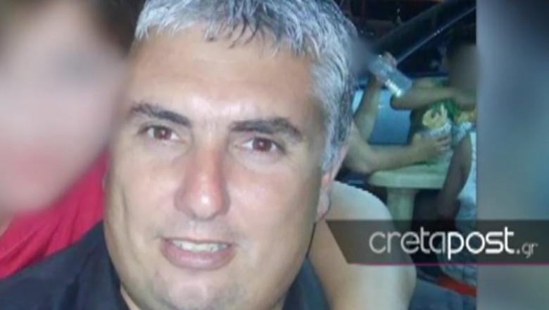 Un patron grec ucis de un român.