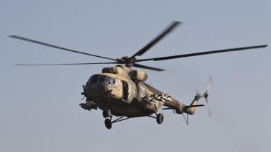 elicopter mi-17 hip