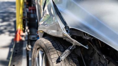Topul celor mai avariate mașini în accidente pe șoselele din Europa