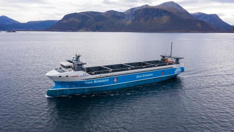 nava Yara Birkeland