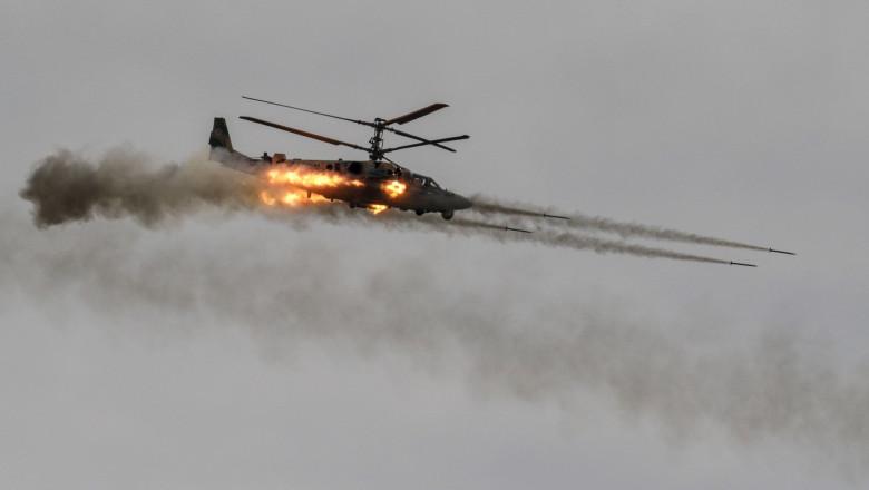 elicopter rusesc