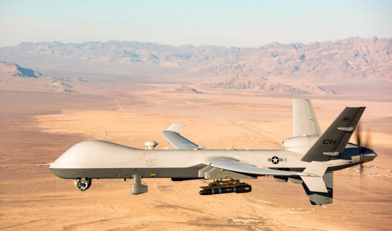 drona MQ-9 Reaper profimedia-0567852959