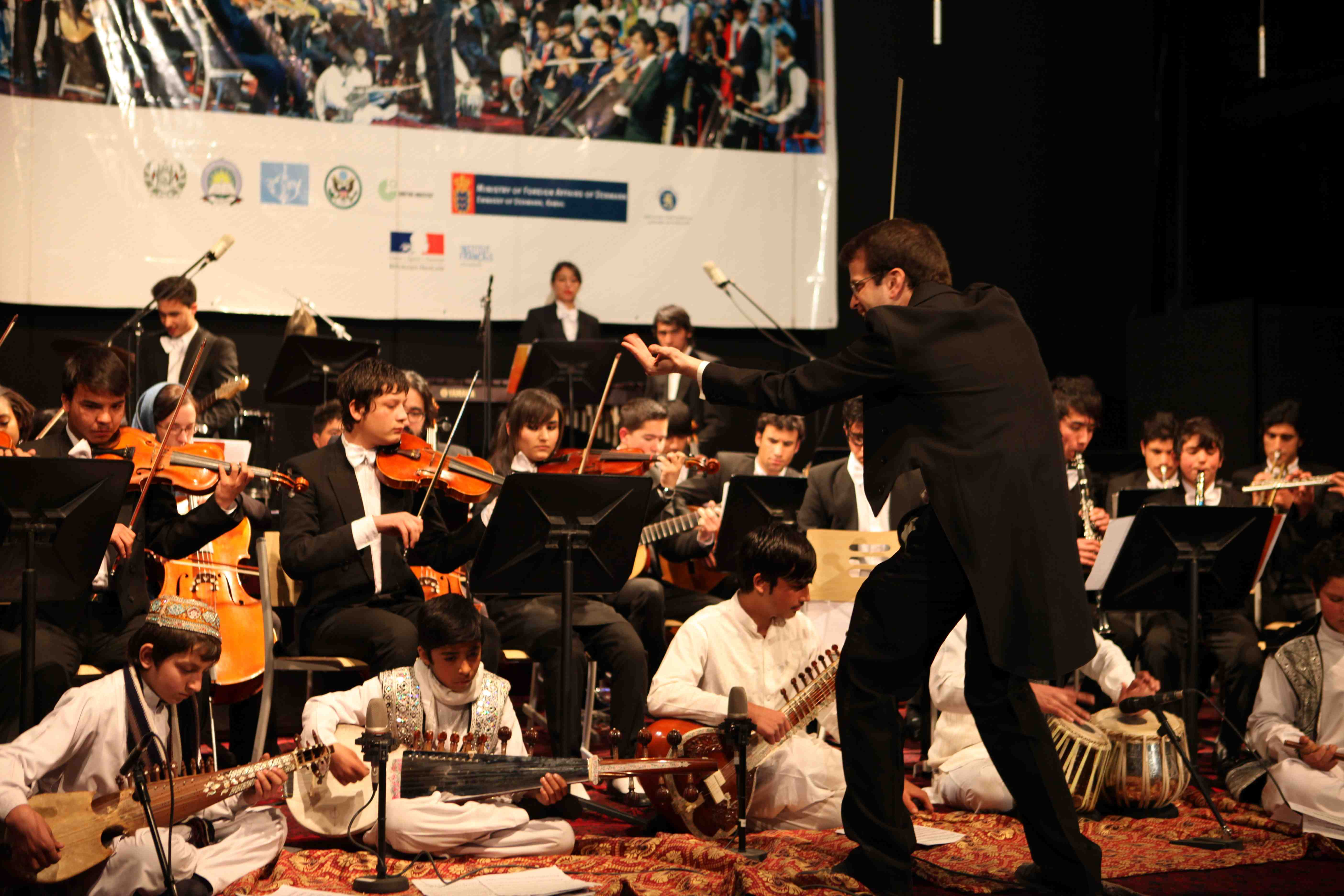 harvey bolero orchestra