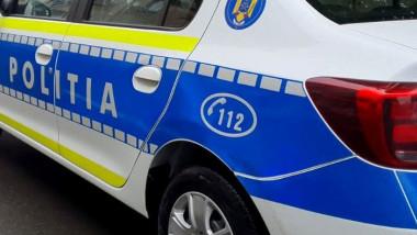 masiina de politie