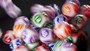 bile loterie in miscare